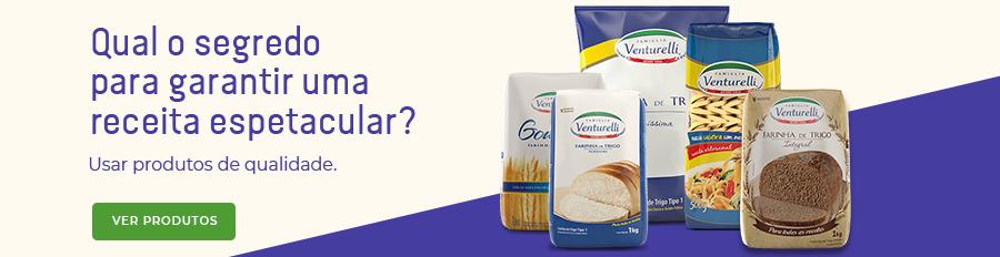 Want quality products?  Choose Famiglia Venturelli!